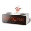 Radio Réveil Radio Piloté projecteur OREGON SCIENTIFIC RRM320P